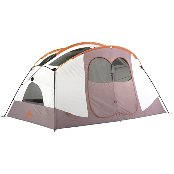 photo: Kelty Parthenon 6 tent/shelter