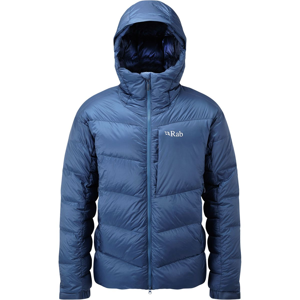 photo: Rab Positron Pro Jacket down insulated jacket