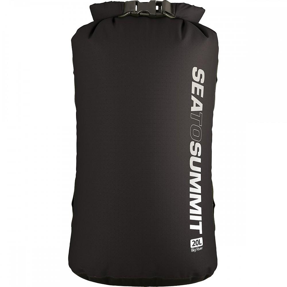 photo: Sea to Summit Big River Dry Sack dry bag