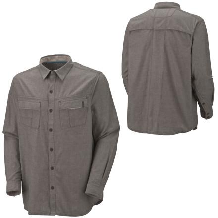 Columbia Pavement Pounder Shirt