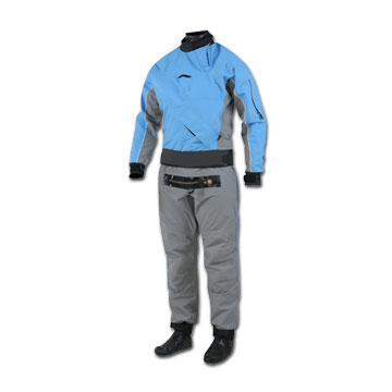 photo: NRS Women's Inversion Kayak Drysuit dry suit