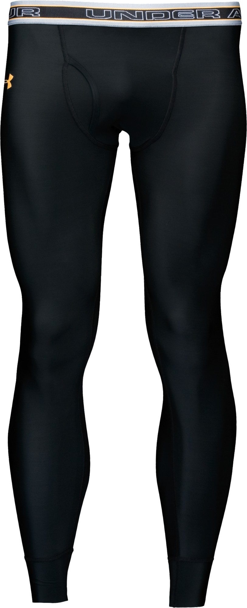 photo: Under Armour HeatGear Legging base layer bottom