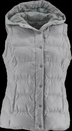 White Sierra St. Helen's Vest