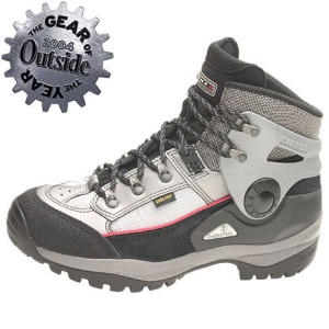 photo: Lowa Vertex GTX backpacking boot