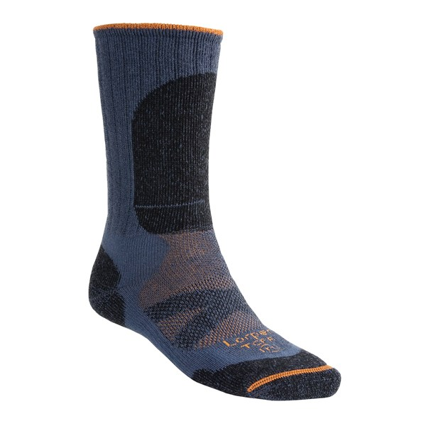 Lorpen Primaloft Mid Weight Hiker Sock