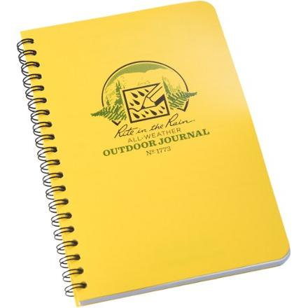 Rite in the Rain All-Weather Outdoor Journal