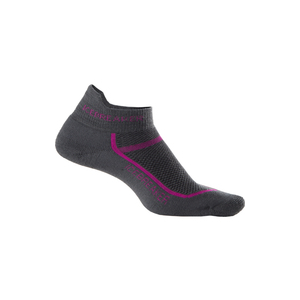 photo: Icebreaker Women's Multisport Cushion Micro running sock