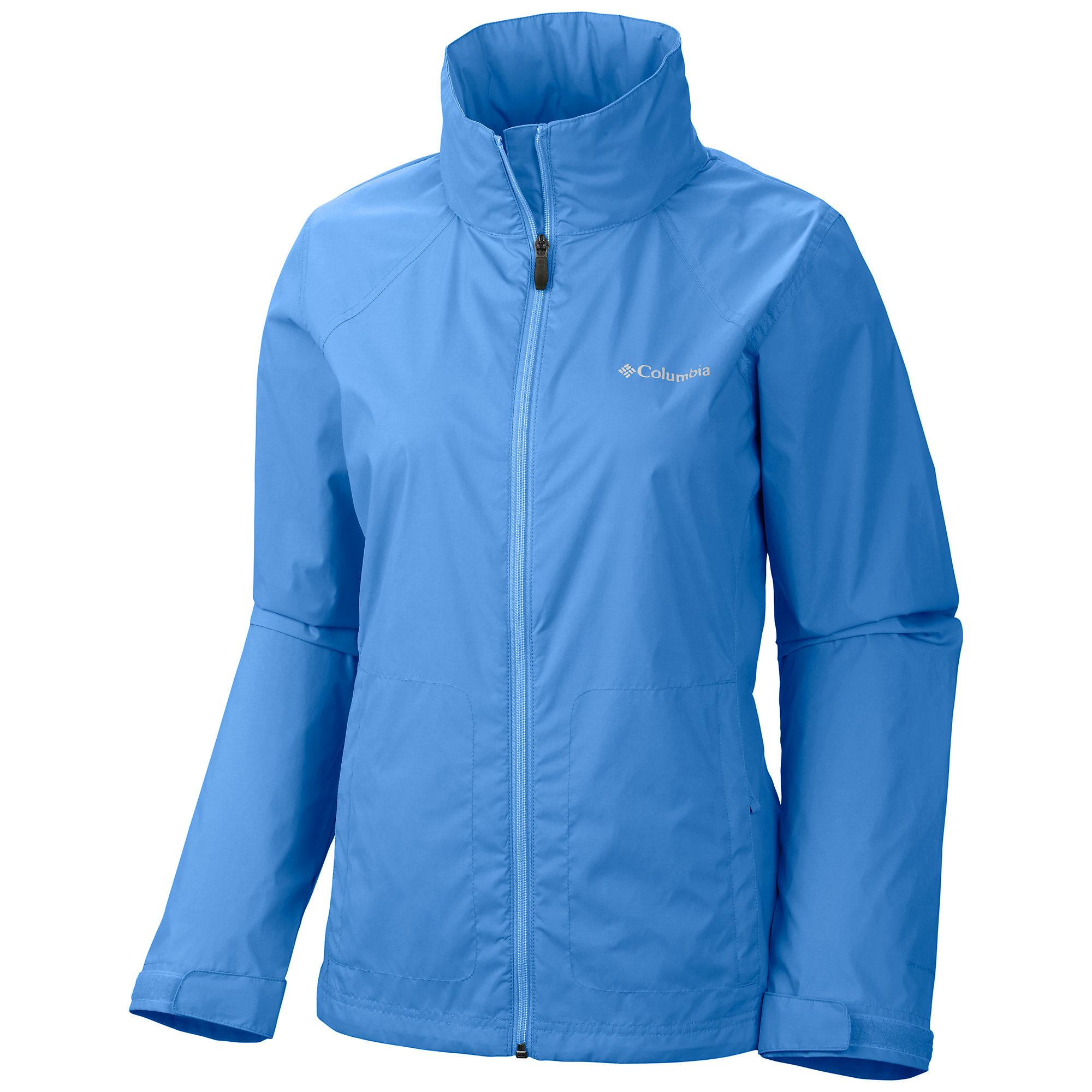 photo: Columbia Switchback II Jacket waterproof jacket