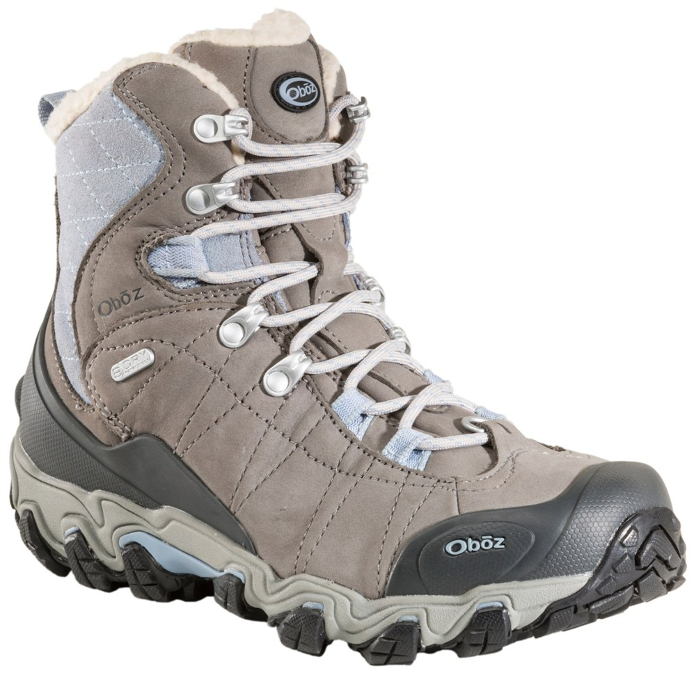 photo of a Oboz winter boot