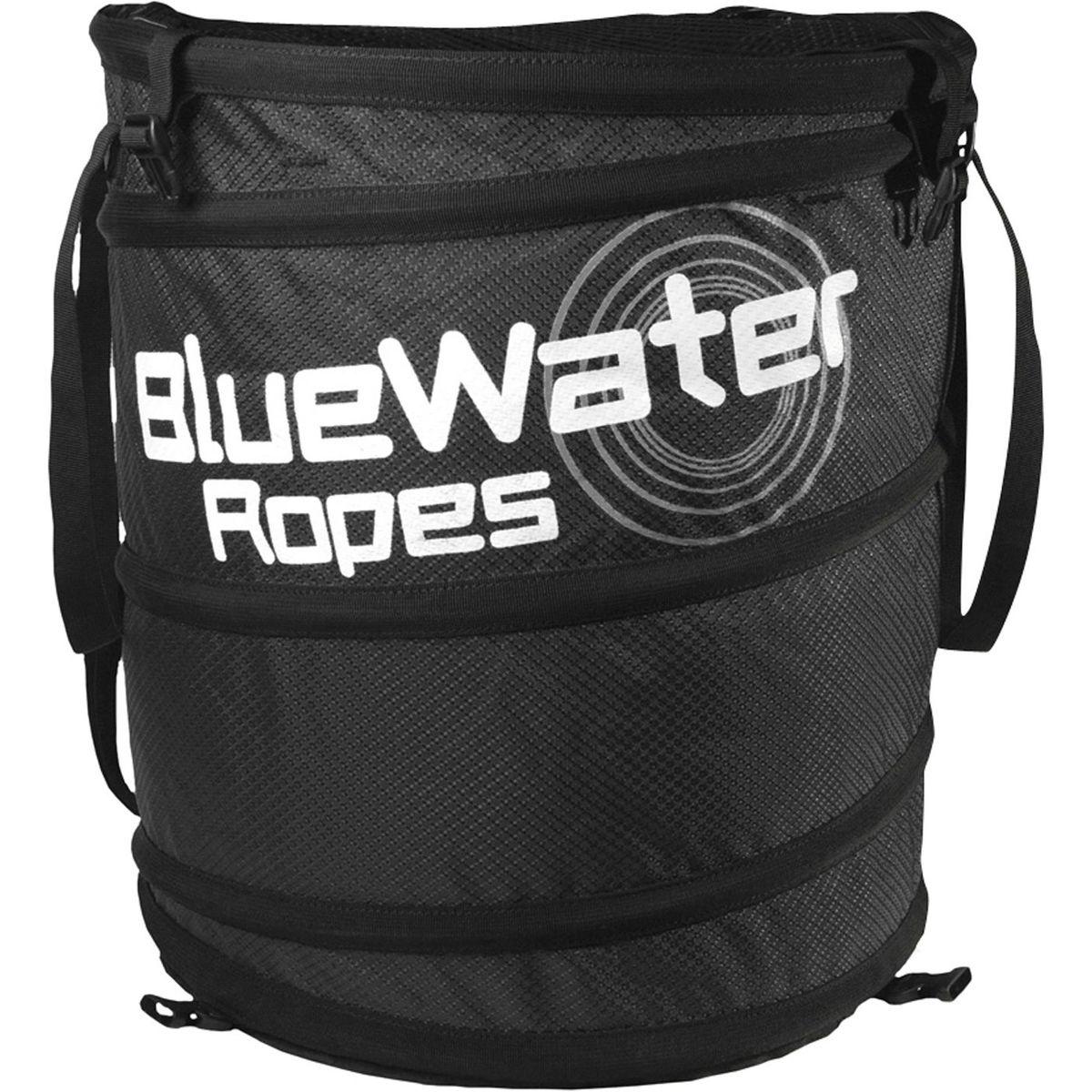 photo: BlueWater Ropes Rope Cauldron rope bag