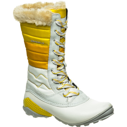 photo: Merrell Winterbelle Waterproof winter boot