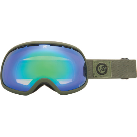 photo of a VonZipper eyewear