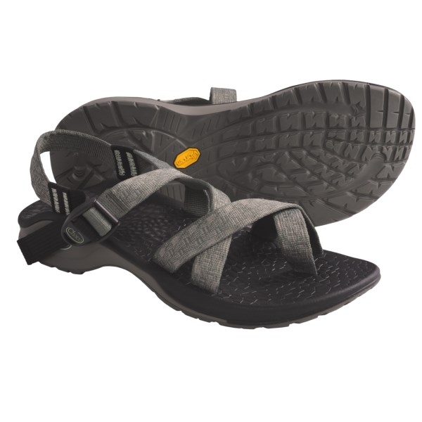 Chaco Updraft 2 Genweb