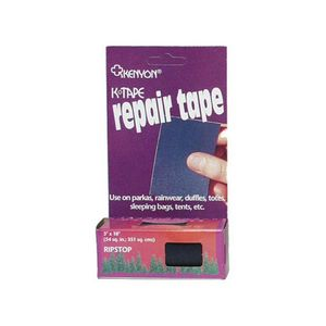 photo: Kenyon K-Tape Repair Tape for Ripstop patch/tape