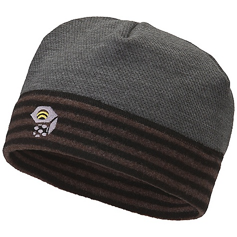 photo: Mountain Hardwear Lana Beanie winter hat