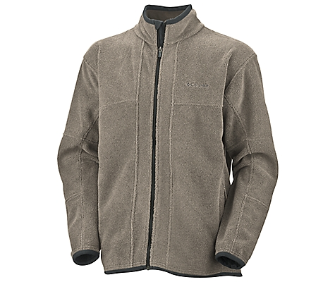 Columbia Full Suspension Full Zip