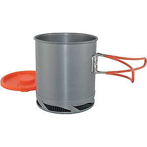 Yellowstone Fast Boil Backpacker Pot