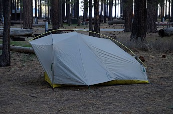 Sierra-Designs-Lightning-2UL-side-view-b : sierra designs ultralight tent - memphite.com