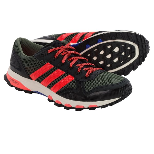 photo: Adidas adiZero XT trail running shoe