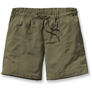 photo: Patagonia Upcountry Short hiking short