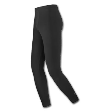 photo: Mountain Hardwear Lightweight Power Stretch Tights base layer bottom