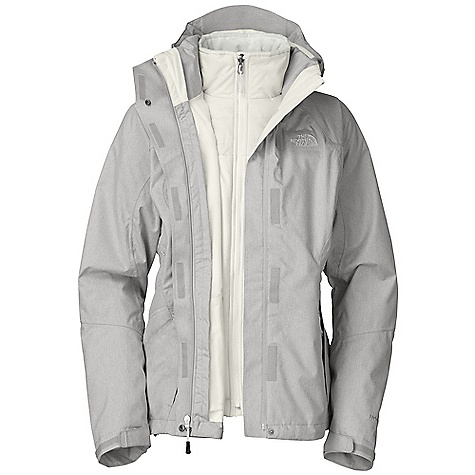 The North Face Aphelion TriClimate Jacket