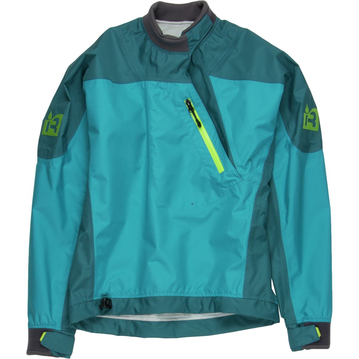 photo: Immersion Research Men's Long Sleeve Zephyr Jacket long sleeve paddle jacket