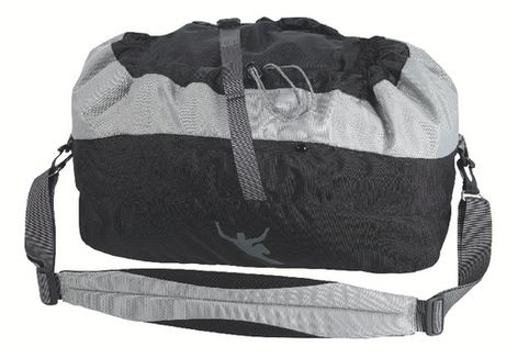 photo: Mammut Ropebag Pro rope bag