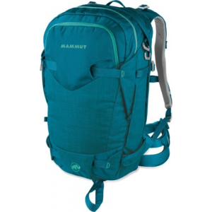 photo: Mammut Niva Ride winter pack