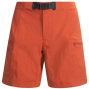 photo: Arc'teryx Women's Palisade Short hiking short