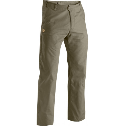 photo: Fjallraven Sten Pant hiking pant