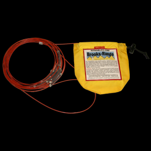 photo: Brooks-Range Rutschblock Cord snow study device