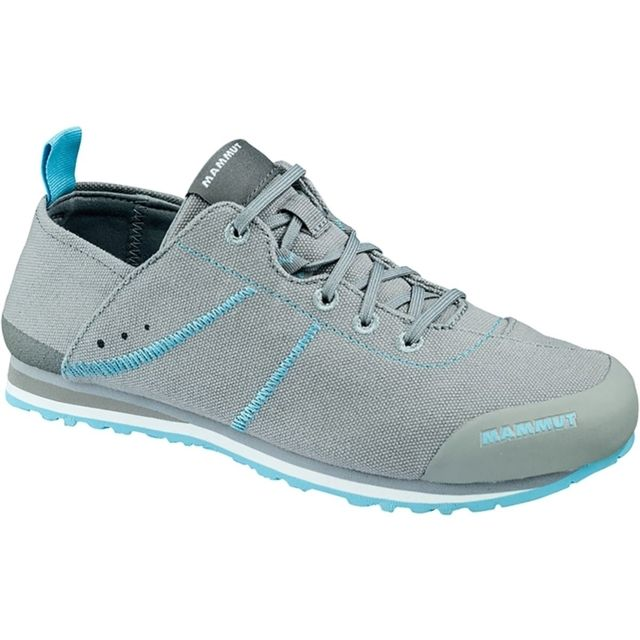 Mammut Sloper Low Canvas