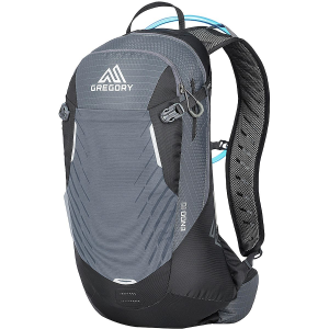 photo: Gregory Endo 10 hydration pack