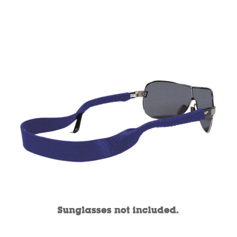 photo: Croakies Original sunglass accessory