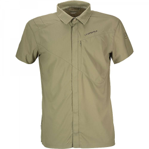 photo: La Sportiva Chrono Shirt hiking shirt