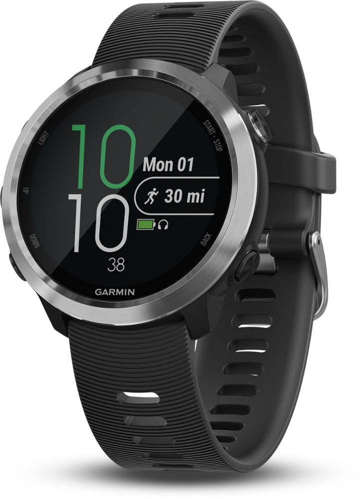 photo: Garmin Forerunner 645 gps watch