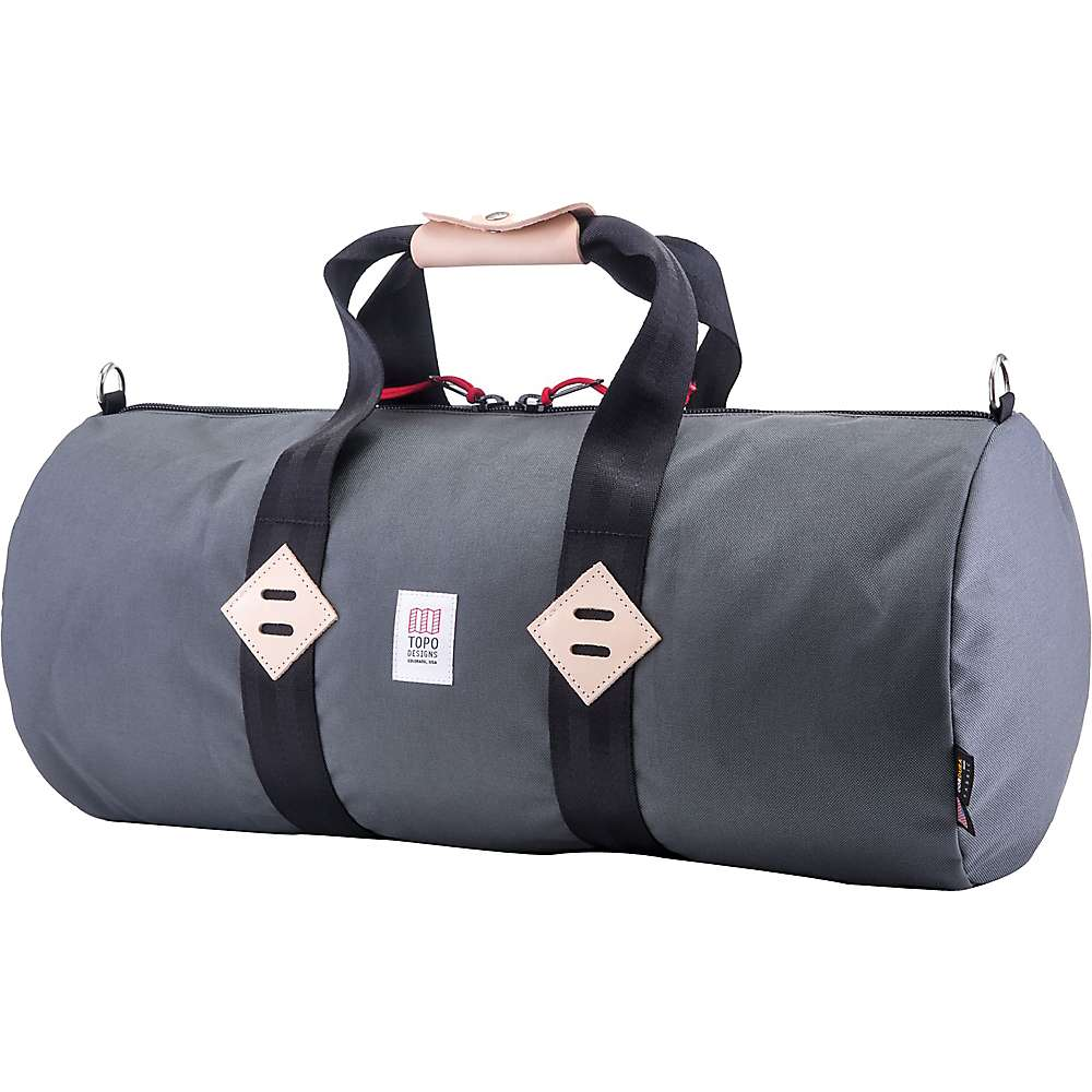 photo: Topo Designs Classic Duffel pack duffel