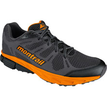 photo: Montrail Men's Badwater trail running shoe