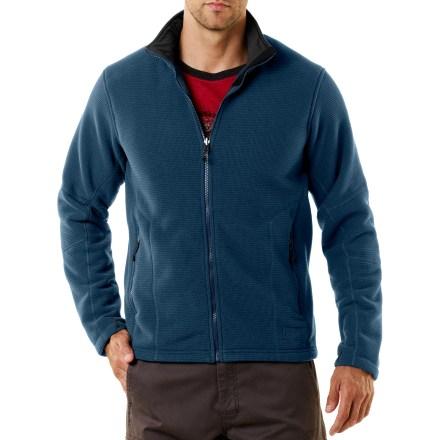 REI Muir Woods Fleece Jacket
