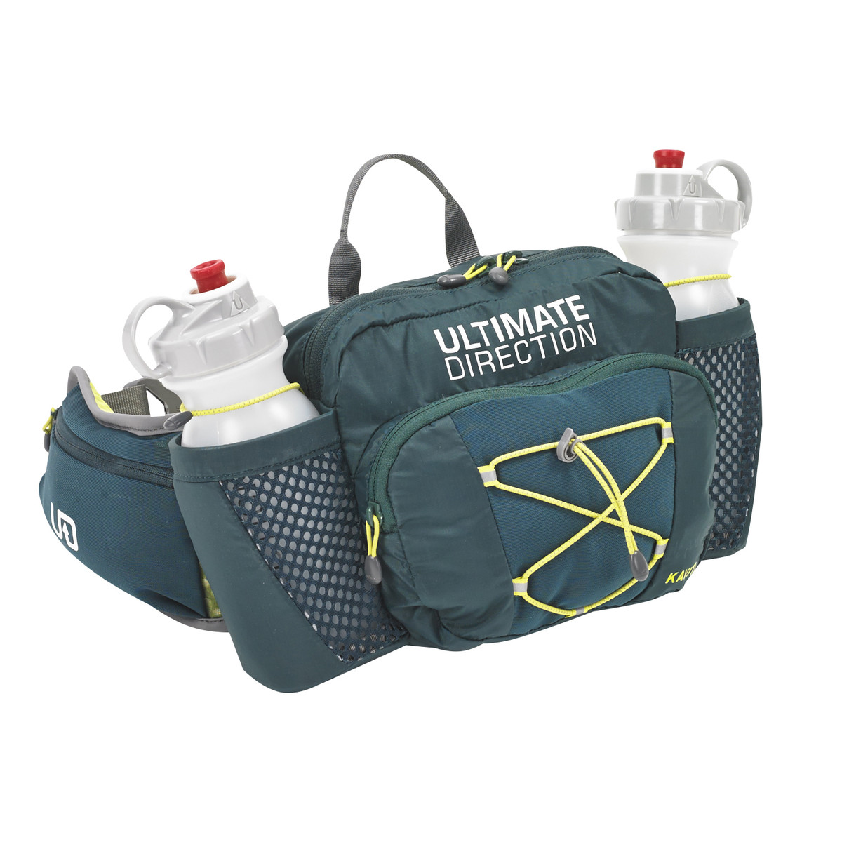 photo: Ultimate Direction Kaviti lumbar/hip pack