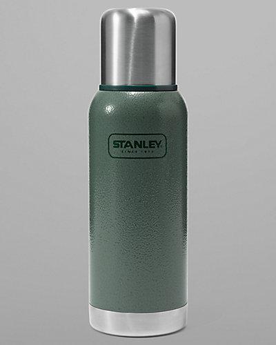 photo: Stanley Adventure Vacuum Bottle 1.1 Qt thermos