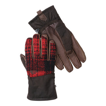 photo: The North Face Denali Special Edition Wool Glove glove/mitten