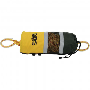 photo: NRS Pro Rescue Throw Bag throw bag/rope