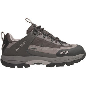 photo: Salomon Expert Low GTX trail shoe