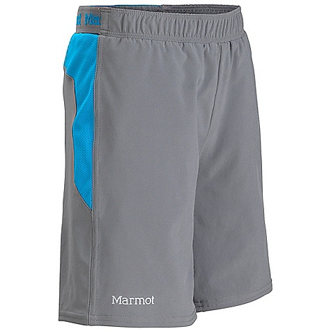 photo: Marmot Boys' Ascend Shorts active short