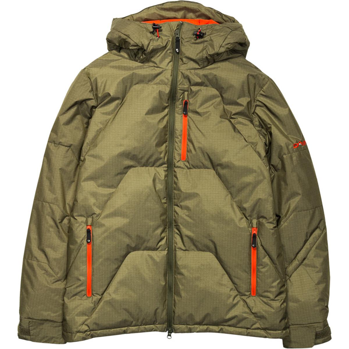 photo: DaKine Drift Down Jacket down insulated jacket