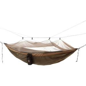 photo: Grand Trunk Skeeter Beeter Pro hammock