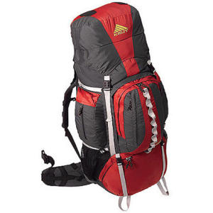 photo: Kelty Red Cloud 6650 expedition pack (4,500+ cu in)