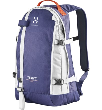 photo of a Haglofs hiking/camping product